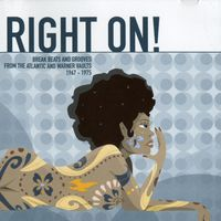 Get out of my life woman - GRASSELLA OLIPHANT QUARTETTE