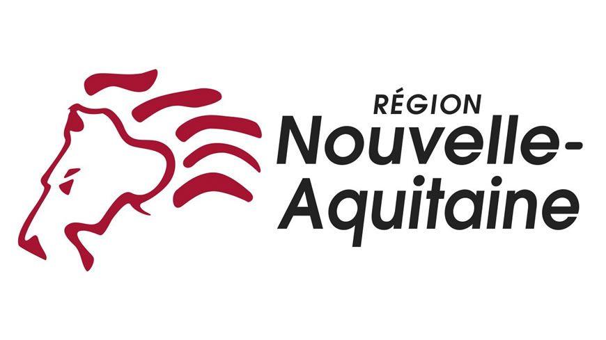 """Résultat de recherche d'images pour """"logo région nouvelle aquitaine"""""""