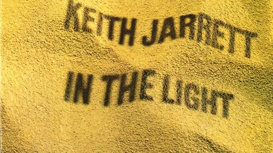 In the light, album de Keith Jarrett