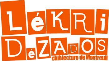 Lékri Dézados, le club de lecture, se réunit une fois par mois le samedi à 15h à la bibliothèque Robert-Desnos.