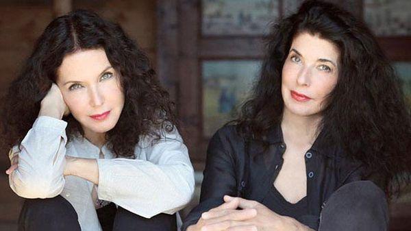 Katia et Marielle Labèque, pianistes