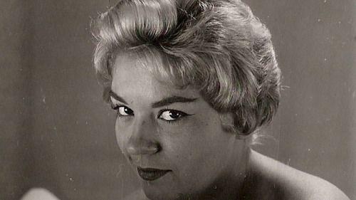 Helen Merrill star