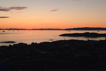 Le Groenland a-t-il complètement fondu il y a quelques millions d'années ?