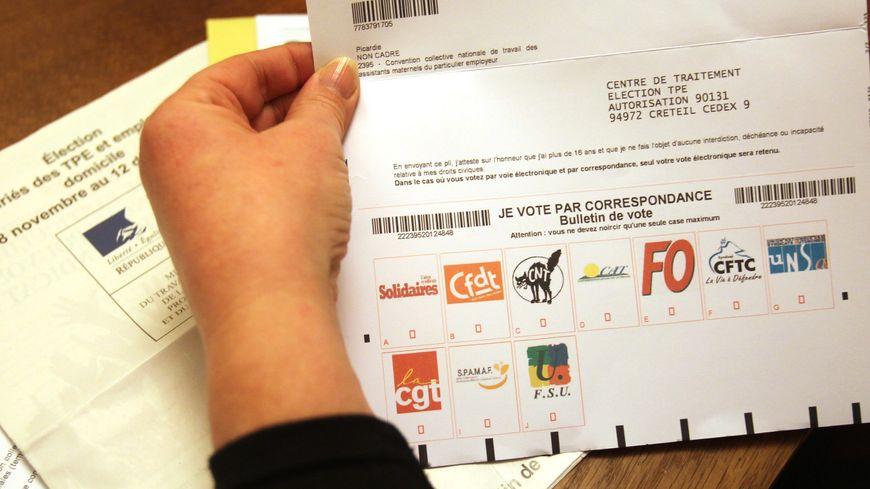 6234a54cfee Elections syndicales dans les TPE   vous avez jusqu au 13 janvier pour voter
