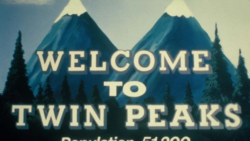 Épisode 4 : Twin Peaks de Laure Limongi