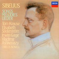 2 mélodies op 35 : Jubal - pour voix et piano - TOM KRAUSE
