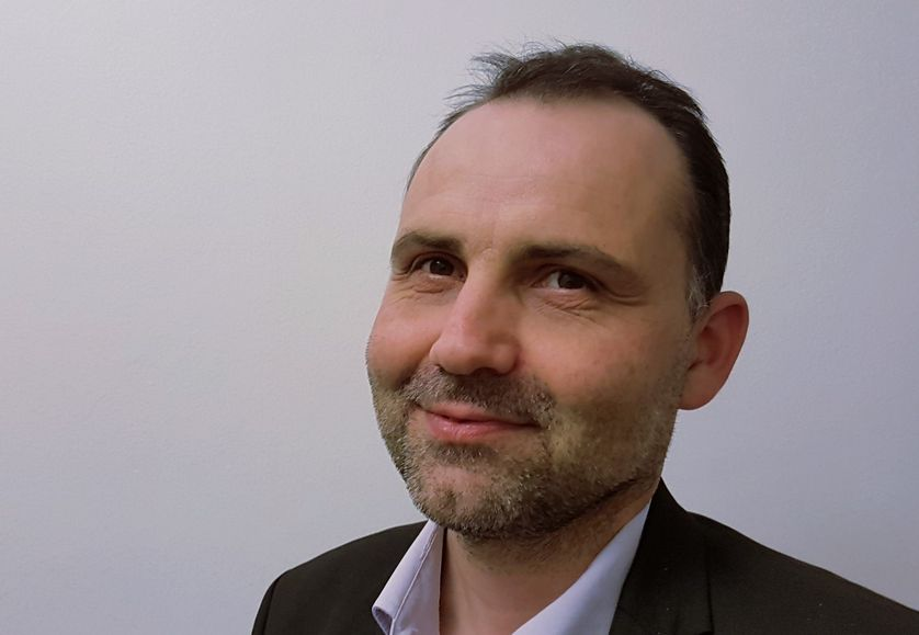 Franck Jeanneret