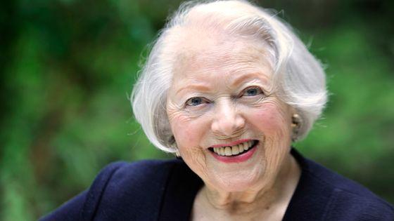 Léo Marjane, doyenne de la chanson française, s'est éteinte à l'âge de 104 ans