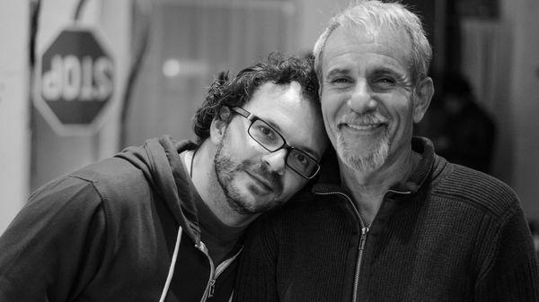 L'actualité du jazz : Denis Fournier & Alexandre Pierrepont, à fleur de mots