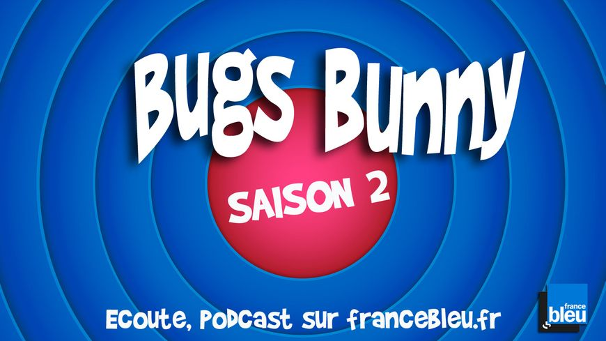 Bugs Bunny dans Cartoons Enchantés