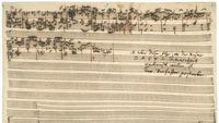 """""""L'Art de la Fugue"""" de Bach"""
