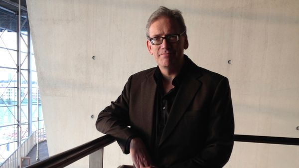 L'actualité du jazz : Ken Schaphorst Big Band, ce n'est qu'un au-revoir