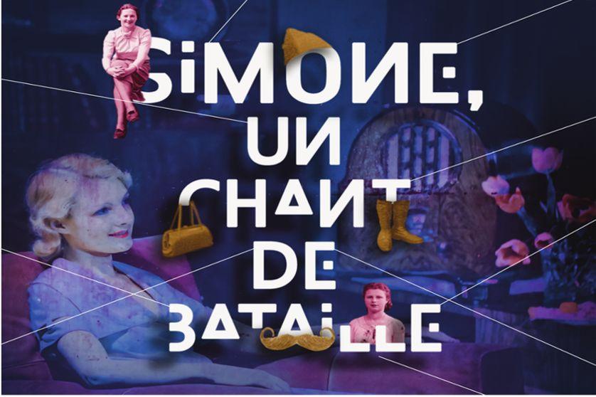 Simone, un chant de bataille