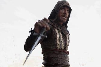 """Image extraite du film """"Assassin's Creed"""" avec Michael Fassbender, Marion Cotillard et Jeremy Irons. Le film sera dans les salles françaises ce mercredi 21 décembre 2016"""