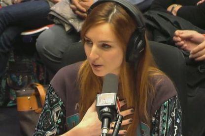 Allison Wheeler (capture d'écran)
