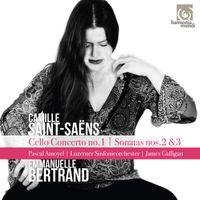 Concerto pour violoncelle et orchestre n°1 en la min op 33 : Molto allegro