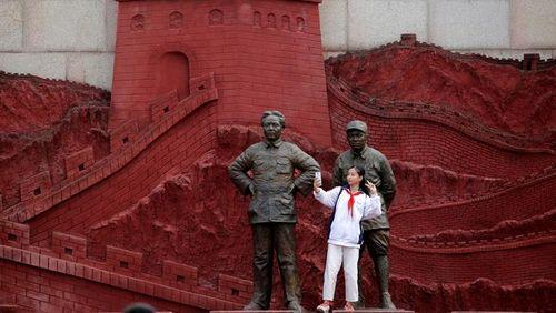 Épisode 4 : Frénésie muséale en Chine: l'autre révolution culturelle