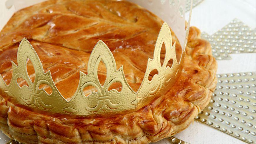 galette des rois recette mercotte