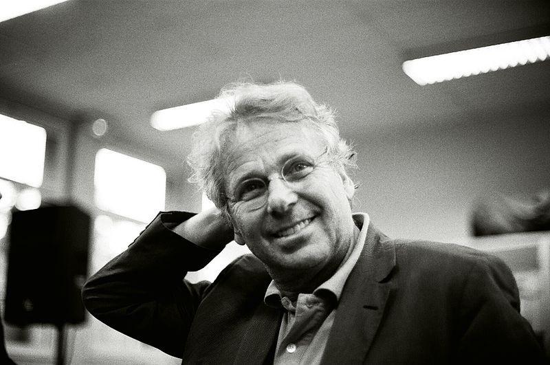 Daniel Cohn-Bendit (2005)