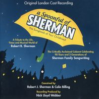 A spoonful of Sherman : Let's go fly a kite - Colin Billing