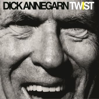 Twist de Dick Annegarn