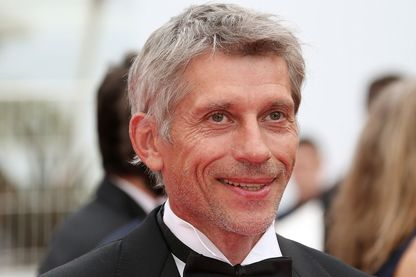 Jacques Gamblin, Festival de Cannes - 22 mai 2014