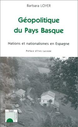 Géopolitique du pays basque