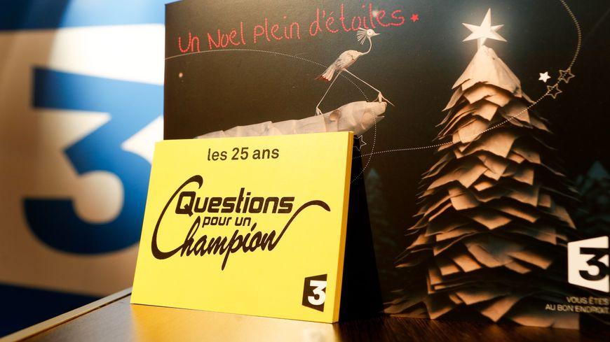 Questions Pour Un Super Champion Un Finistérien Parmi Les