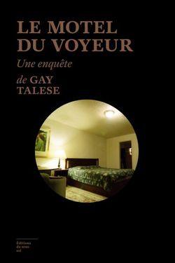 Le motel du voyeur : une enquête