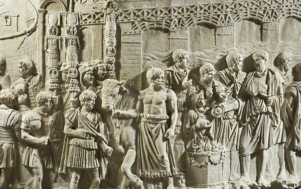 Sous l'Empire romain, un « classicus » était un citoyen de premier rang, de première classe.