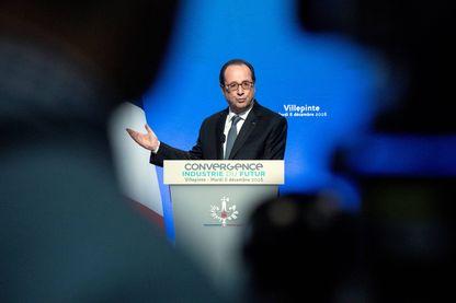 Le renoncement de François Hollande à la primaire de gauche va-t-il permettre de rebattre les cartes pour l'élection présidentielle française de mai 2017 ?