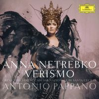 La Wally : Ebben ne andro lontana (Acte I) Air de Wally - ANNA NETREBKO