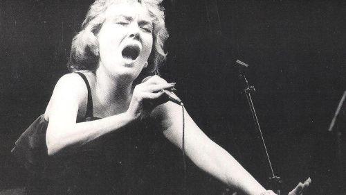 Helen Merrill en concert