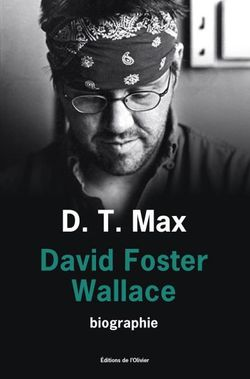 David Foster Wallace, une biographie