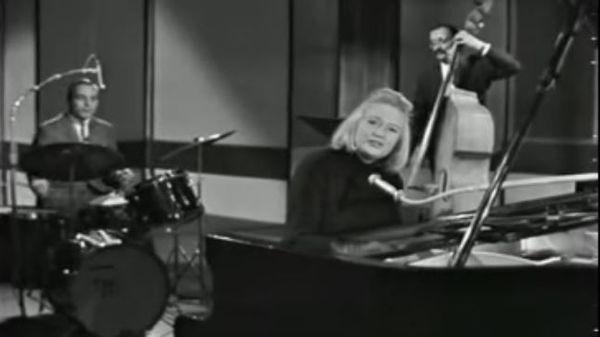 La programmation jazz de Nathalie Piolé : Blossom Dearie, fleur parmi les fleurs