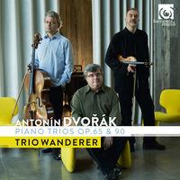 Trio pour violon violoncelle et piano n°4 en mi min op 90 B 166 : Lento maestoso - Allegro quasi doppio movimento