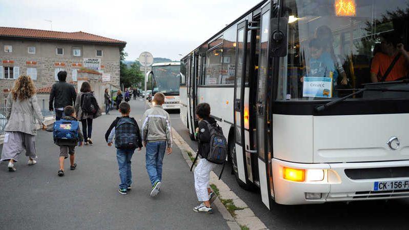 Les élèves landais voyagent gratuitement pour l'instant (Image d'illustration)