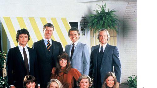 """Épisode 5 : Dallas ou l'Engrenage de Emmanuel Tugny , d'après """"Dallas"""""""