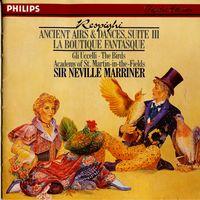Danses et airs antiques : Suite n°3 : Italiana