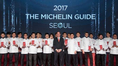 Épisode 1 : La Liste, TripAdvisor, Michelin: quand la critique conduit la gastronomie
