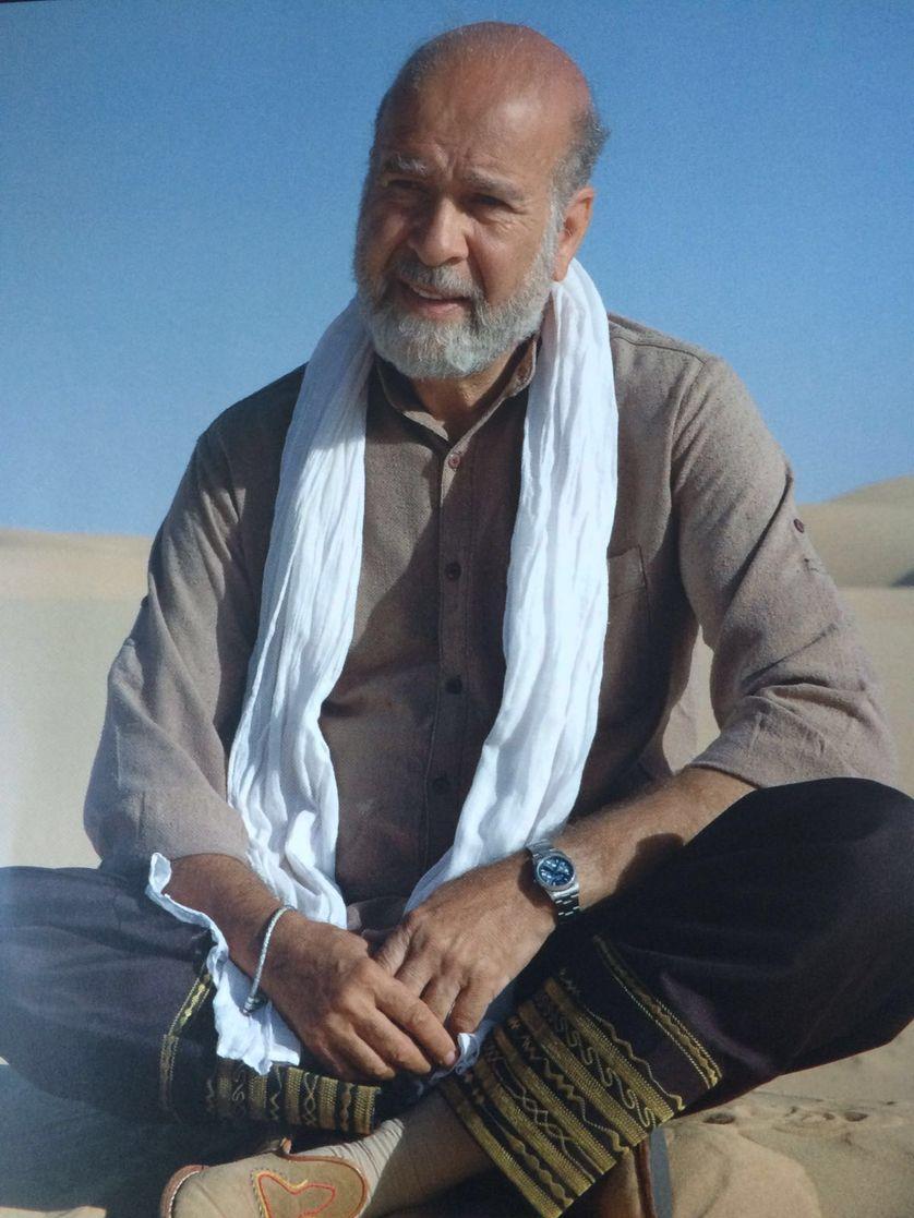 Rachid Koraïchi