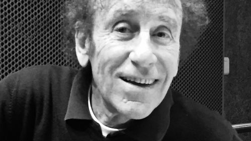 """Alain Souchon : derrière les mots (1/5) : Enfance : """"J'étais pas là"""""""
