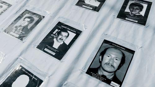 Épisode 2 : Colombie, l'impunité des crimes paramilitaires