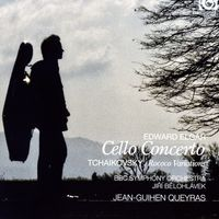 Concerto en mi min op 85 : Adagio - Moderato - pour violoncelle et piano