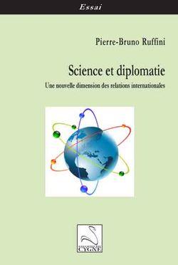 Science et diplomatie