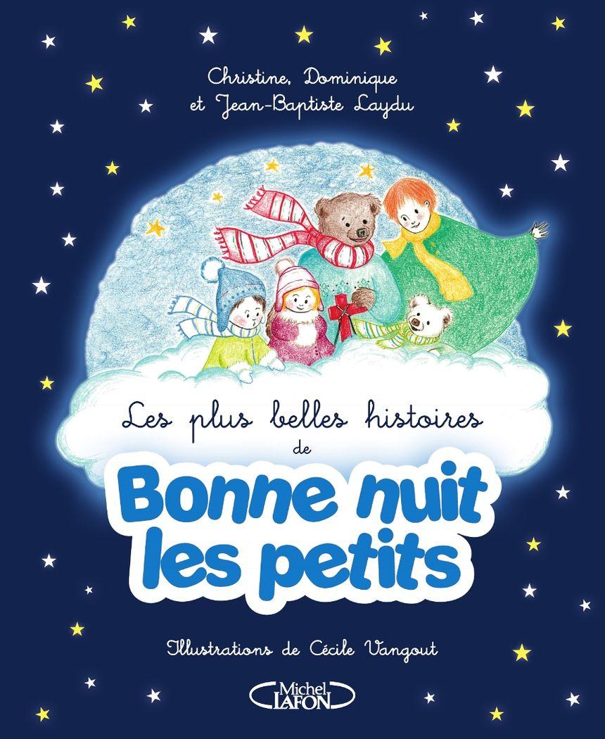 Bonne nuit les petits, le livre