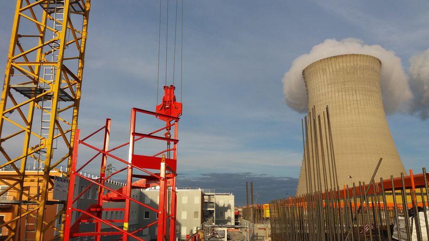 Les travaux d'installation des groupes électrogènes doivent durer jusque fin 2018