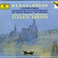 Symphonie - cantate n°2 en Si bémol Maj op 52 / Lobgesang / Chant de louanges : Sinfonia : maestoso con moto
