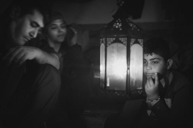 "Extrait de ""Diary of an exile""  - Prix Diapéro-Polka-Médiapart 2016 du meilleur diaporama sonore (https://vimeo.com/183974416)"