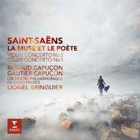 Concerto n°1 en la min op 33 : Allegro non troppo - pour violoncelle et orchestre